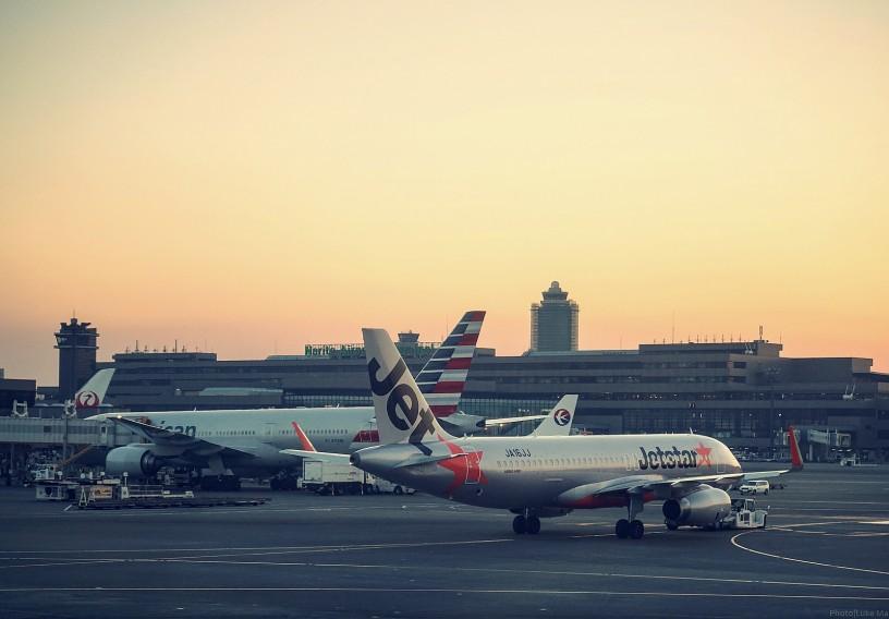 Flygplatser