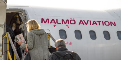 Malmö Aviation
