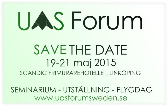 UAS Forum