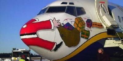 Ersättning vid försenat eller avbokat flyg