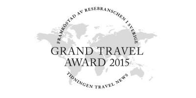 Grand Travel Award