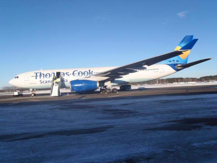 Norrköping Flygplats