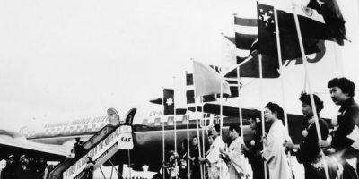 Tokyo 1957