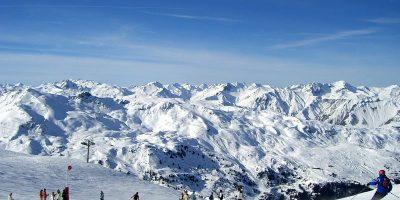 Savoie Mont Blanc Chabance
