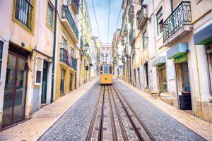 Lissabon SAS