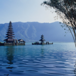 Bali i Indonesie