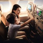 Några tips inför långa flygresor med barn