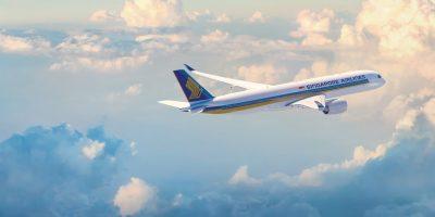 Singapore Airlines och SAS utvidgar sitt samarbetet